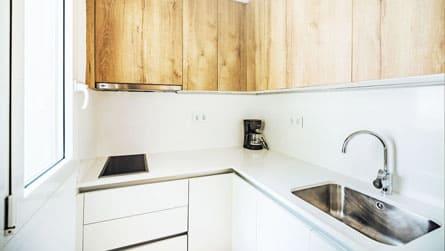 Apartamento 2-4 personas